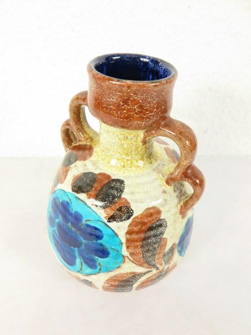 Bild 2 von 70er Vase mit Hänkel