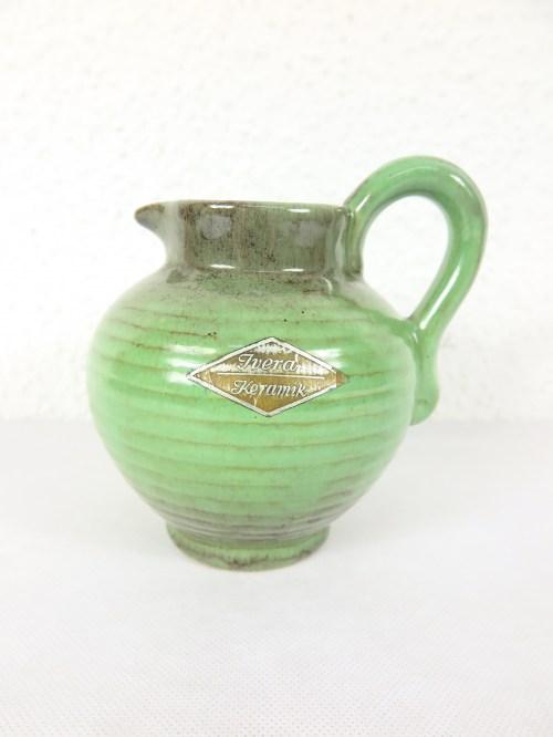 Bild 1 von 60er Milchkännchen Ivera Keramik