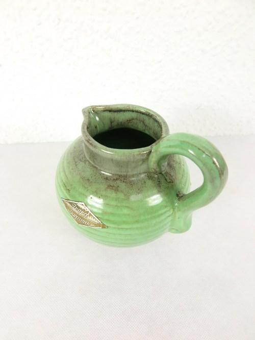 Bild 2 von 60er Milchkännchen Ivera Keramik
