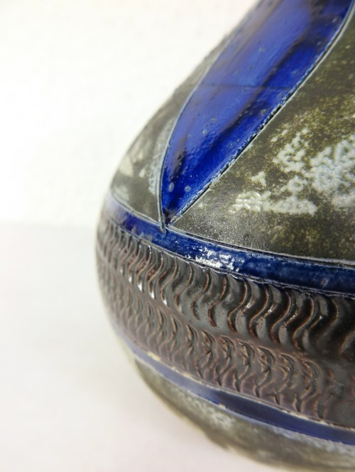 Bild 4 von 70er Vase / Krug / Bembel Steinzeug