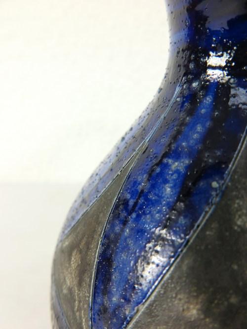 Bild 5 von 70er Vase / Krug / Bembel Steinzeug