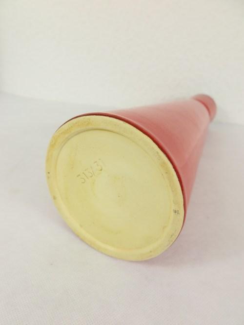 Bild 4 von 70er Vase mit Hänkel