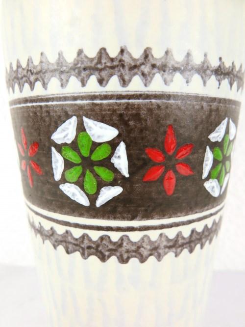 Bild 3 von 50er Bodenvase Jasba