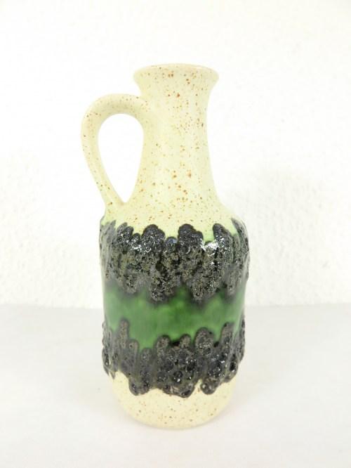 Bild 3 von 70er Vase mit Henkel Bay