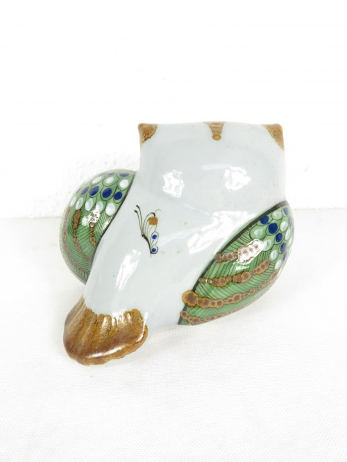 Bild 3 von 70er Keramik Eule