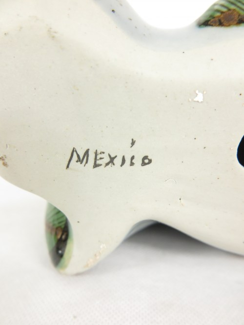 Bild 4 von 70er Keramik Eule