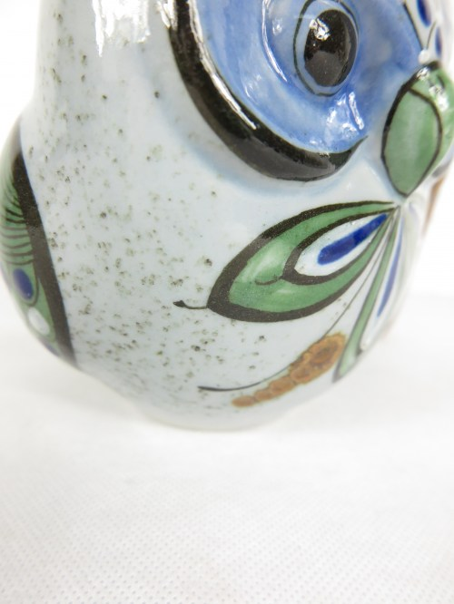 Bild 5 von 70er Keramik Eule