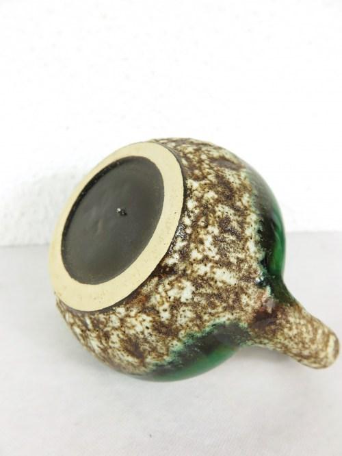 Bild 5 von 70er Vase mit Henkel Jopeko