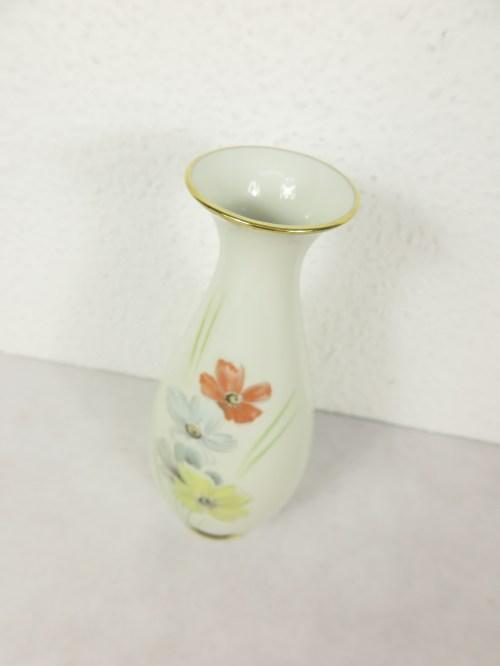 Bild 2 von 50er Vase Porzelan