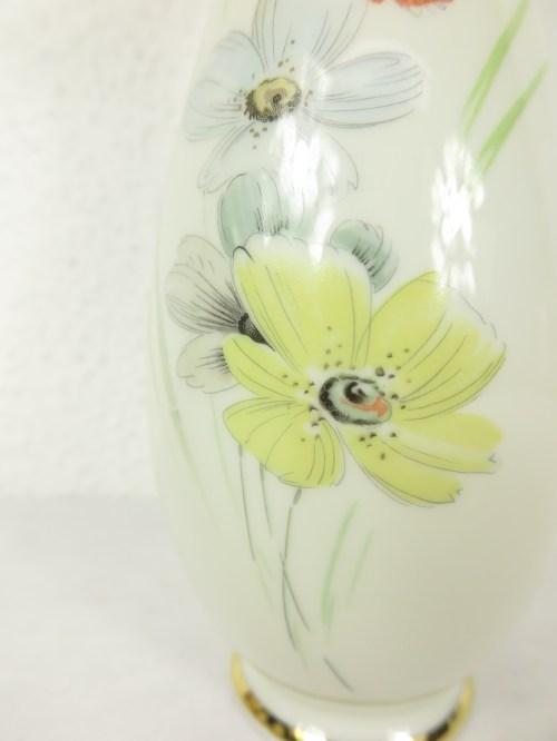 Bild 3 von 50er Vase Porzelan