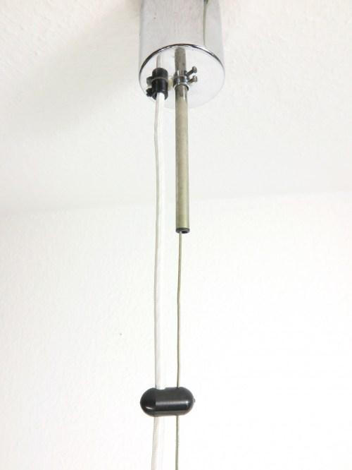 Bild 6 von 70er Murano Glas Lampe