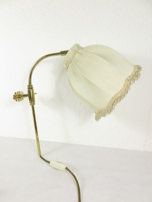 Bild 1 von 70 wandlampe mit Seidenschirm