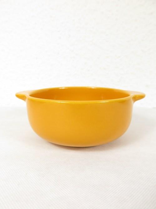 Bild 3 von 70er Suppentassen Orange