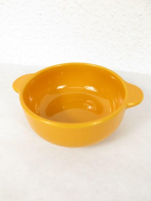 Bild 4 von 70er Suppentassen Orange